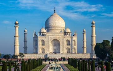 新聞背景:印度共和國