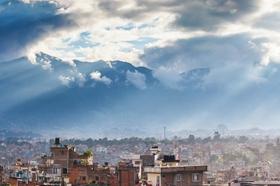 中國同尼泊爾的關係