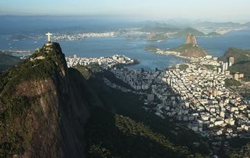 新聞背景:巴西聯邦共和國