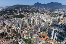 中國同巴西的關係