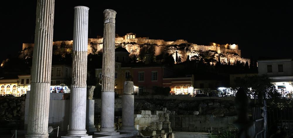 新聞背景:希臘——歐洲文明的發祥地