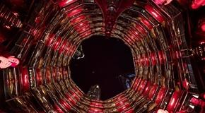 紐約哈得孫城市廣場慶祝中國新春