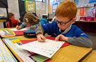美媒:美國父母的數學知識平均為六年級水平