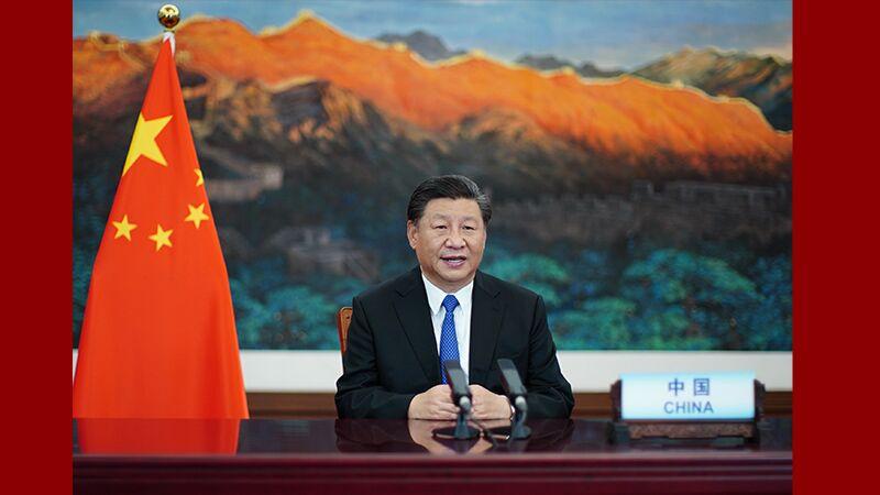 習近平在聯大紀念北京世婦會25周年高級別會議上發表重要講話