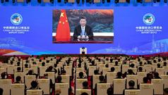 推進合作共贏合作共擔合作共治的共同開放——論習近平主席在第三屆中國國際進口博覽會開幕式上主旨演講