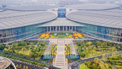 與世界攜手共進共贏——從廣交會、服貿會到進博會看中國更高水平開放