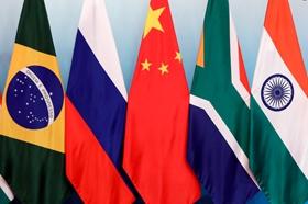 金磚國家合作機制
