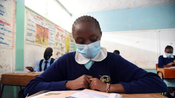 非洲確診病例超過200萬 各國嚴防新冠疫情反彈