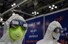疫情反彈 韓國全境強化防疫
