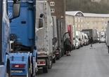 英國同法國溝通受疫情影響的貨物運輸問題