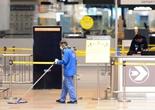 科威特暫停所有國際商業航班以防控疫情