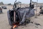 巴基斯坦西南部一足球場發生爆炸致2死8傷