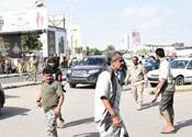 也門亞丁機場發生爆炸 至少3人死亡