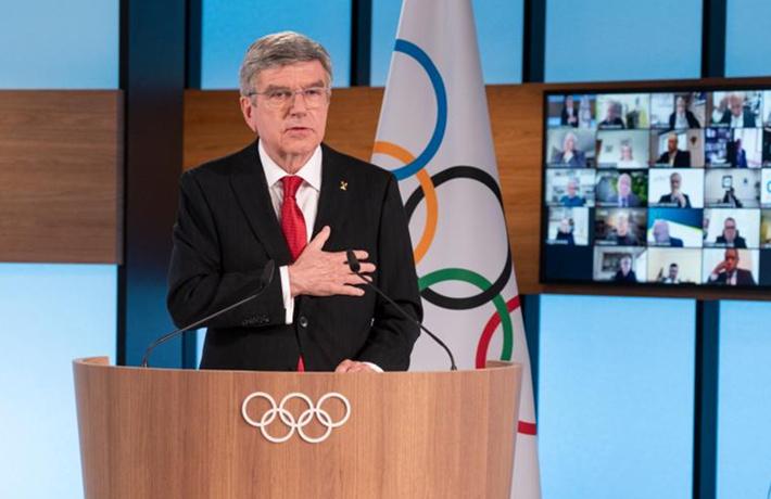 全球連線|(走近冬奧)剛剛,國社這部短視頻在國際奧委會全會上播放!