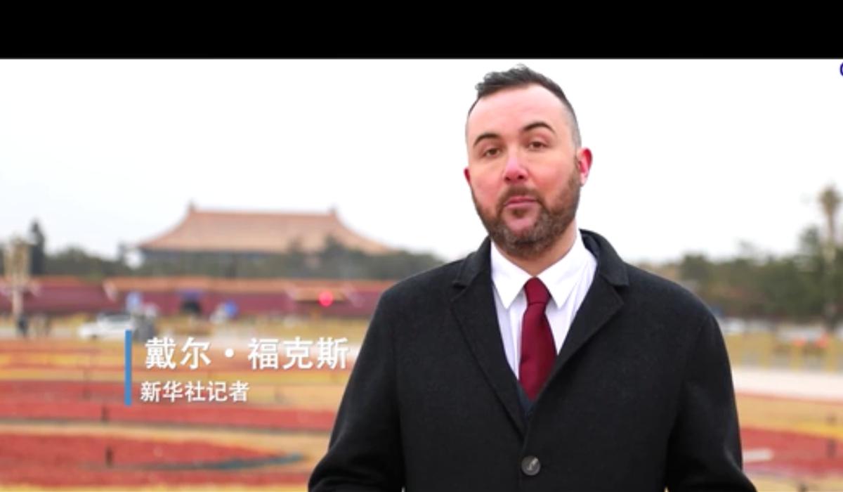 """(全球连线)外籍记者看中国   全球减贫的""""中国样本"""""""