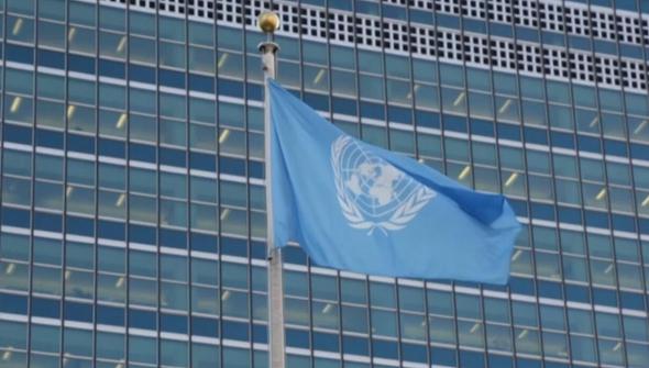 全球连线 联合国经社理事会主席阿克拉姆点赞中国外交、发展和国际合作
