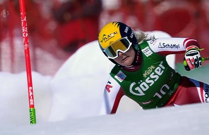 全球連線丨(走近冬奧)奧地利運動員熱切期盼北京冬奧會