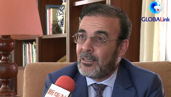 全球连线 来自人民,为了人民——摩洛哥真实性与现代党前总书记谈中国共产党