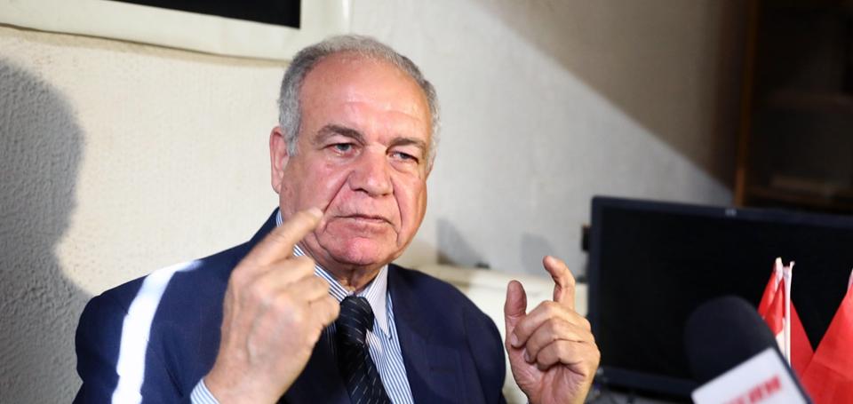 全球连线 保持与人民紧密联系、不断顺应人民期待的政党——埃及社会主义党总书记沙班眼中的中国共产党
