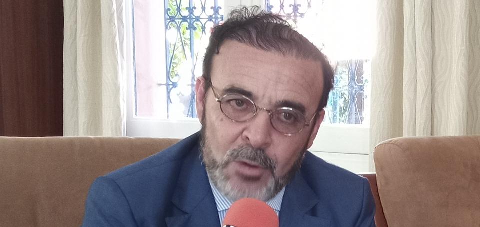 全球连线 每次访问都感受到中国在中国共产党领导下取得的实实在在进步——访摩洛哥真实性与现代党前总书记奥马里