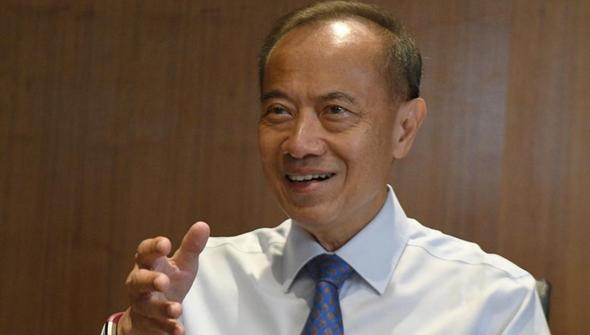 全球连线:一个与人民紧密联系的政党——新加坡前外长杨荣文眼中的中国共产党