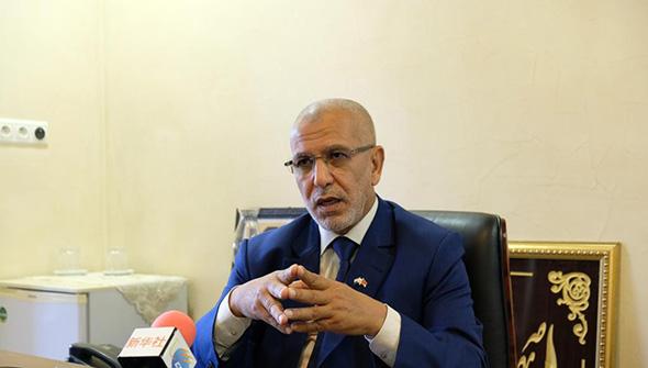 全球连线:坚持执政为民是一个政党极其珍贵的品质——访摩洛哥公正与发展党副总书记、众议院第一副议长欧姆拉尼