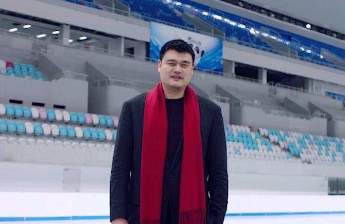 全球連線丨冬奧公益大講堂:冰雪運動的朝陽(上)