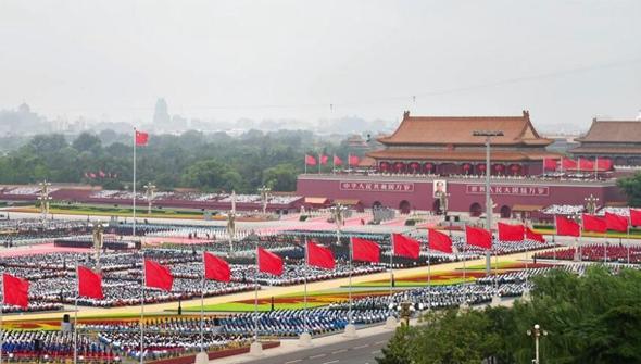 新华全媒+ 为推动人类进步事业贡献政党力量——写在中国共产党与世界政党领导人峰会即将召开之际