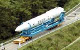 韓媒:韓國火箭技術比朝鮮落後5到7年