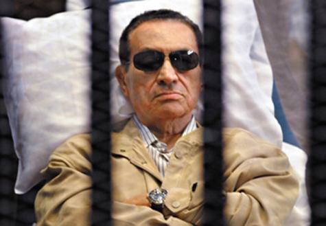 穆巴拉克或本周出狱   埃及新闻部证实穆巴拉克周末前将获...