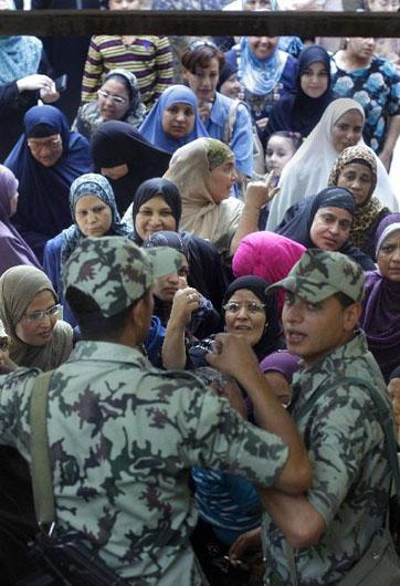 埃及/美媒:圣经曾预言埃及内乱