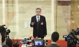 部长之声|郭树清:大胆创新 警惕乱象