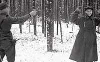蘇聯間諜微笑面對死刑照片曝光(組圖)