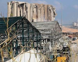 土耳其願助黎巴嫩重建港口