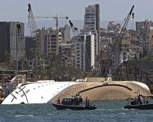 """援手黎巴嫩 多國""""認捐""""近3億美元"""