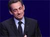 法國大選:奧朗德和薩科齊首輪勝出