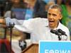奧巴馬首度公開宣布支持同性婚姻