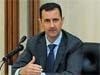 敘利亞國內已陷入戰爭 政府應全力應對
