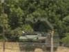 土耳其戰機與敘利亞直升機隔境對峙