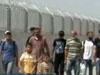 敘利亞:約3萬名難民涌入鄰國土耳其
