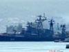 俄羅斯多艘軍艦開赴敘利亞附近海域