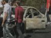 敘利亞:大馬士革發生爆炸 一人死亡