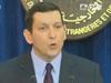 敘利亞:外交部稱政府軍未使用重型武器