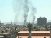 交火逐漸深入大馬士革中心區
