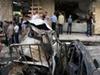 敘利亞:首都郊區爆炸襲擊致5死23傷