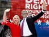 美總統大選現僵屍候選人 實為美劇宣傳