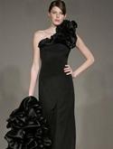 黑色婚紗:至死不渝