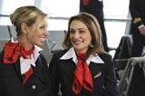 盤點世界空姐制服 你喜歡哪一件?【組圖】