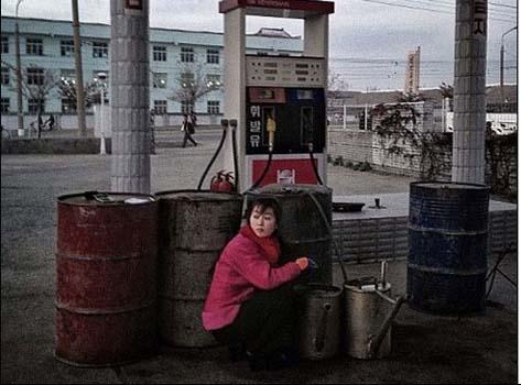 美记者抓拍朝鲜普通人罕见生活照(组图)