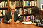 專訪澳大利亞前外長卡爾:澳總理應避免親日言論